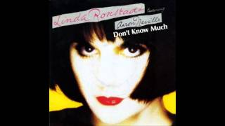 Linda Ronstadt feat. Aaron Neville - Don't Know Much
