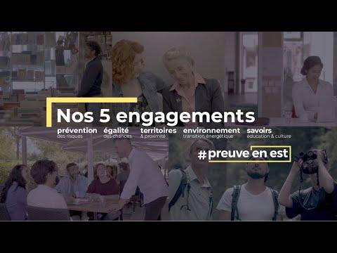 Video Notre impact sociétal : le film manifeste