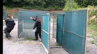 preview picture of video 'III Gun Bosnian style'