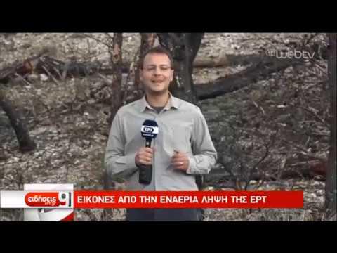 Γιατί πνίγηκε η Κινέτα | 26/11/2019 | ΕΡΤ