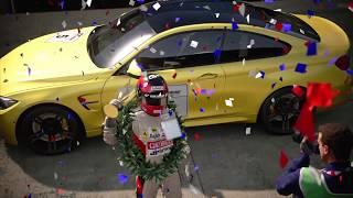 JOT381 GRAN TURISMO SPORT 120818 BIG WILLOW BMW M4 1st to 1st FASTEST LAP 5 LAPS 685th WIN