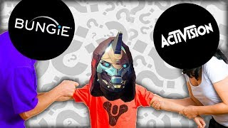Is Destiny LEAVING Activision a Good Thing?