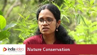 Nature Conservation with People's Participation