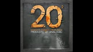 "Analogic feat. Evidence, Rakaa, & Sean Boog ""Twenty Squared (Dirty Art Club Remix)"""