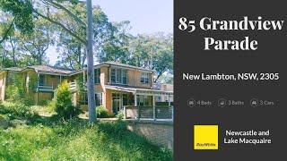 85 Grandview Parade New Lambton
