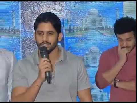 Naga Chaitanya & Akhil launch Nagarjuna's Birthday Stamp