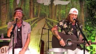 """Florida Georgia Line """"H.O.L.Y."""" Live BB&T Pavilion VIP Party"""