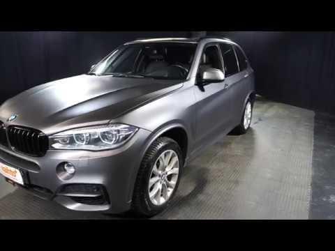 BMW X5 M50d F15 - 381hv, Maastoauto, Automaatti, Diesel, Neliveto, KMP-842