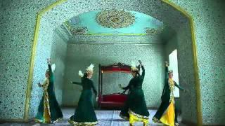 YouTube   Top 10 popular hits dance best hit Uzbek music 2010 2009 new mp3 XORAZM 2