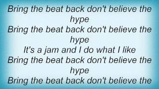 Dj Bobo - Bring The Beat Back Lyrics