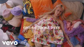"Josie Man – ""One of Those Days"""
