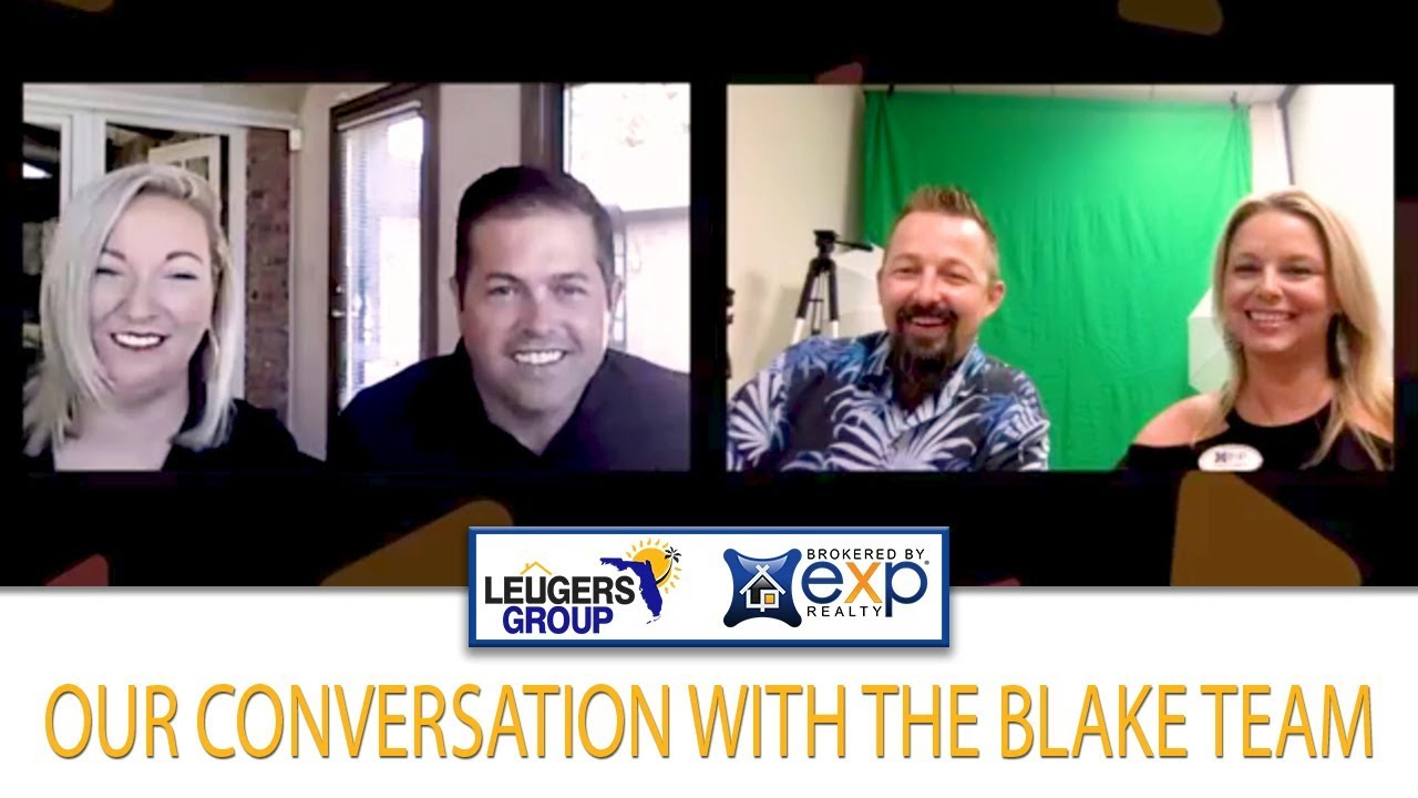 A Mastermind with Mike Blake and Kristin Bond from the Mike Blake Team