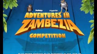 TV Spot - Zambezia