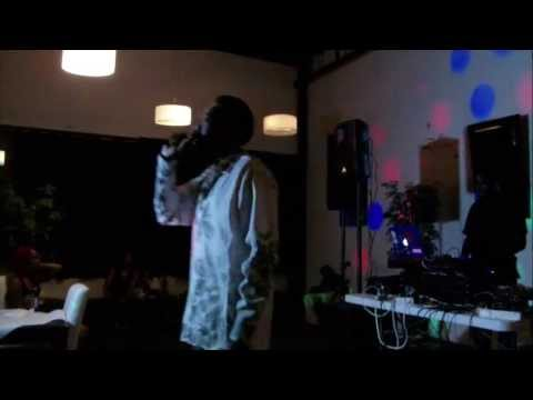 "DON SLIMZ & READY EDDIE ~ ""THE WORLD"" & ""SAME DAMN GRIND"" LIVE"