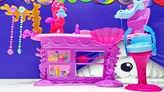 Barbie The Pearl Princess Toys ❤ For Kids Worldwide ❤