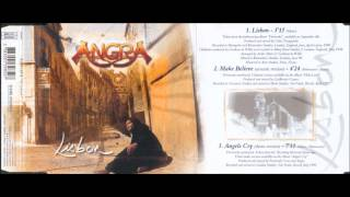 Angra - Make Believe (Acoustic Original Version)