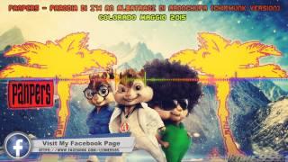 Panpers   Parodia Di I'm An Albatraoz Di AronChupa (Chipmunk Version)