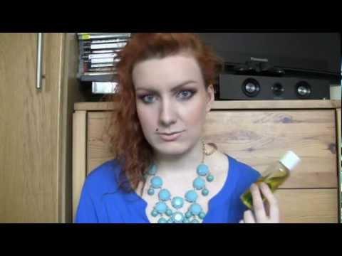 Olej z sody oczyszczonej do włosów