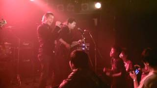 Live Wire / Covered by HEADROCK Live at HEARTBEAT 20110923