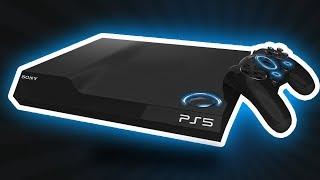 PlayStation 5 [PS5]  Трейлер официальный 4K