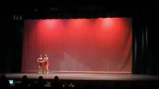 Cup of Life Competitive Duet (ossod)