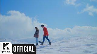 Gambar cover [MV] hyukoh(혁오) _ Gondry(공드리)