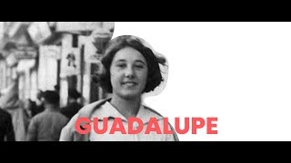Guadalupe Ortiz: Her Life in 60 seconds