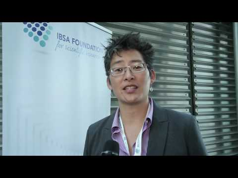 Lena Ting video