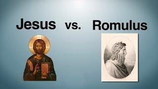 Jesus vs. Romulus
