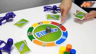 Логическая игра Spin Master Fibber (Спин Мастер Фиббер)