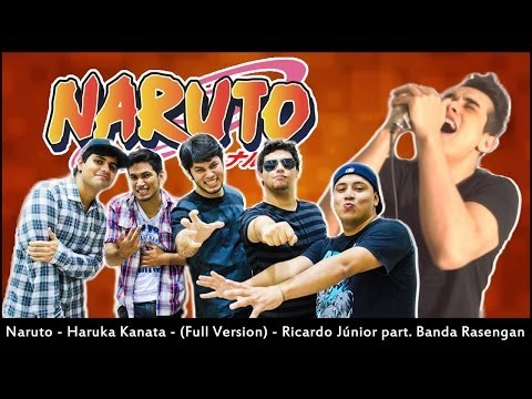 Música Hakura Kanata (part. Ricardo Jr)