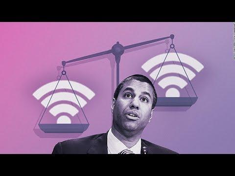 Internetová neutralita vysvětlení