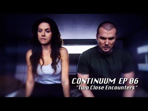 Continuum - 1x06 - Dvě blízká setkání