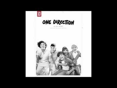 One Direction - Save You Tonight (Instrumental/Karaoke)
