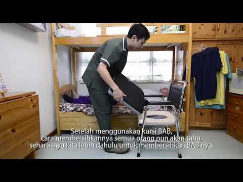 影片: Kiat untuk Penggunaan Toilet