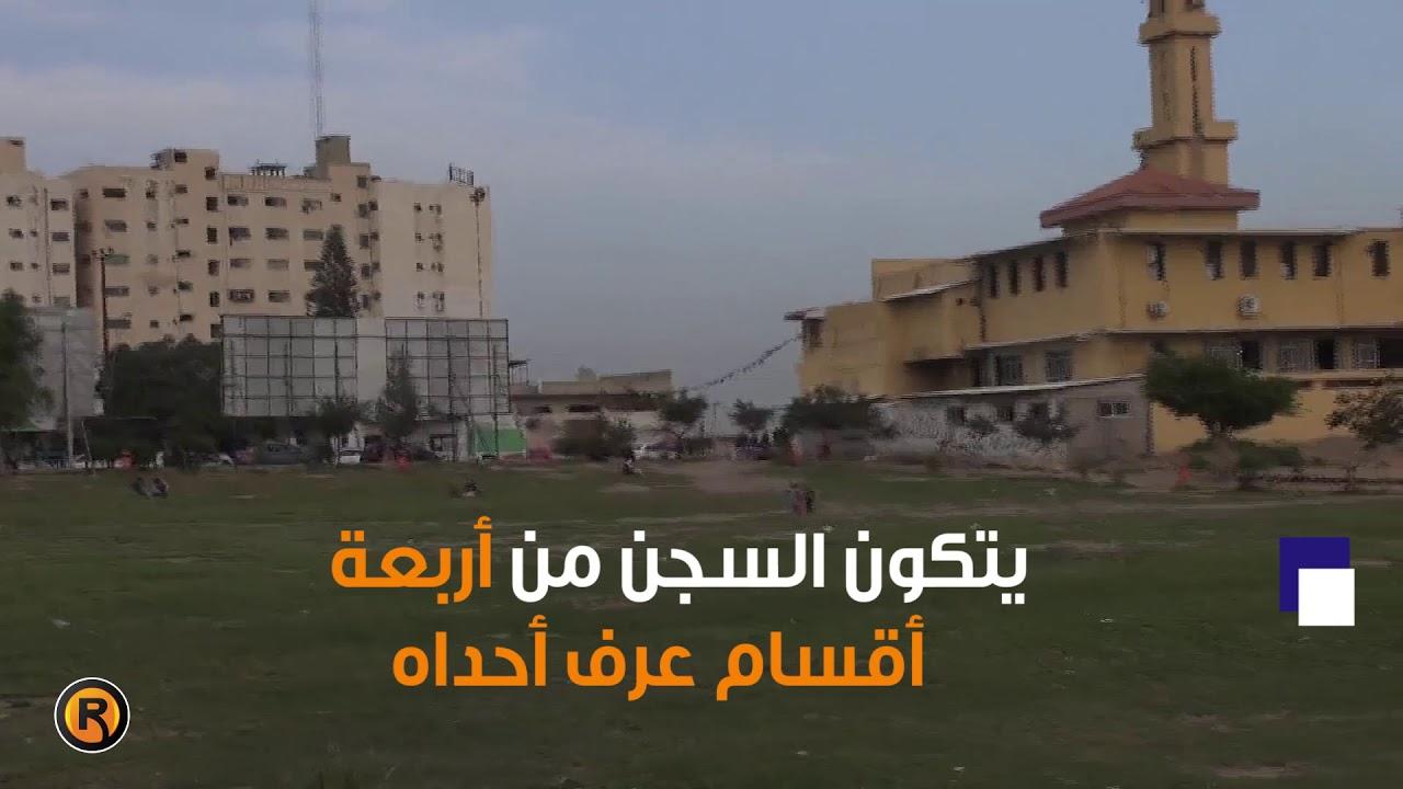 ماذا تعرف عن ساحة السرايا في غزة؟