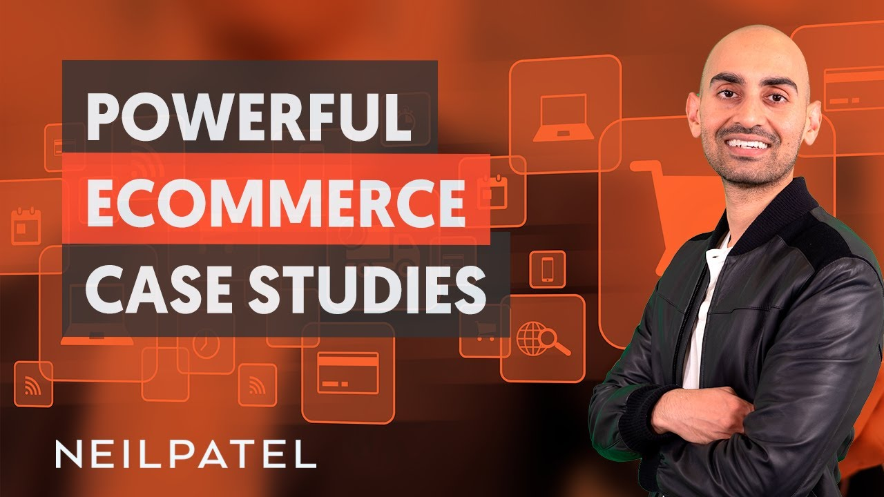 21 Ecommerce Case Studies
