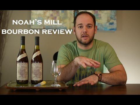 Noah's Mill Bourbon Review