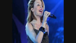 When all is said and done Kylie Minogue ft Benny Andersson 01