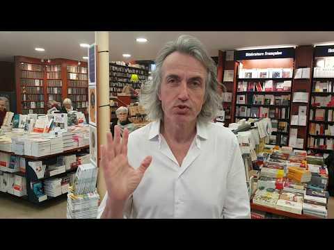 Vidéo de Bernard Chambaz