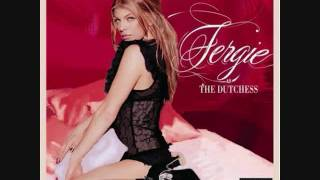 Fergie-All That I Got (The Make Up Song)
