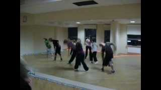 stara choreo 2007 by natiFNF