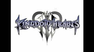 Kingdom Hearts 3 OST Unversed Boss Battle Extended