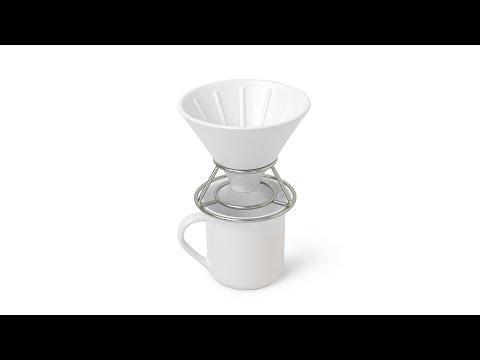 Video for Perk Coffee Pour Over