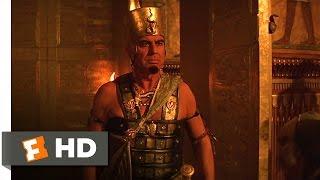 The Mummy 1/10 Movie CLIP  The Pharaoh Is Killed 1999 HD