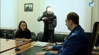 По мнению прокуратуры территория парка юности была заболочена по вине мэрии