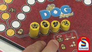DOG® ROYAL │ Schmidt Spiele (Erklärvideo)