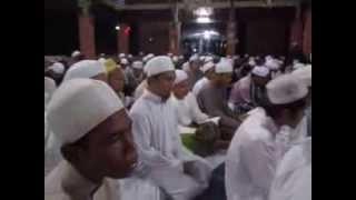 """TG Syeikh Nuruddin @Bogor """"SUBUH (v1/4) 14.11.13 - LaailahaillalLah.."""""""