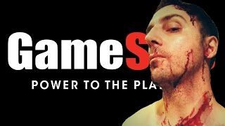 A Former GameStop Employee Shares His Stories (JKB)