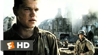 Saving Private Ryan - It Doesn't Make Any Sense